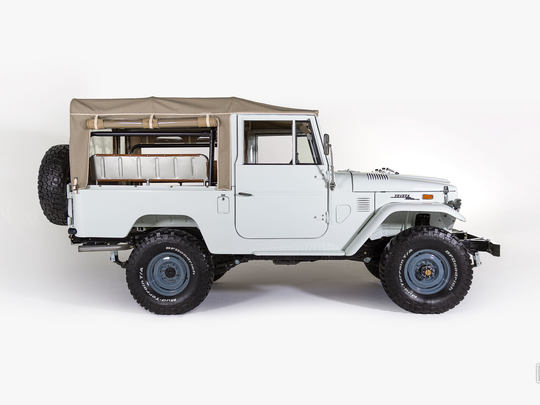 One of our favorite FJ43's of all time
