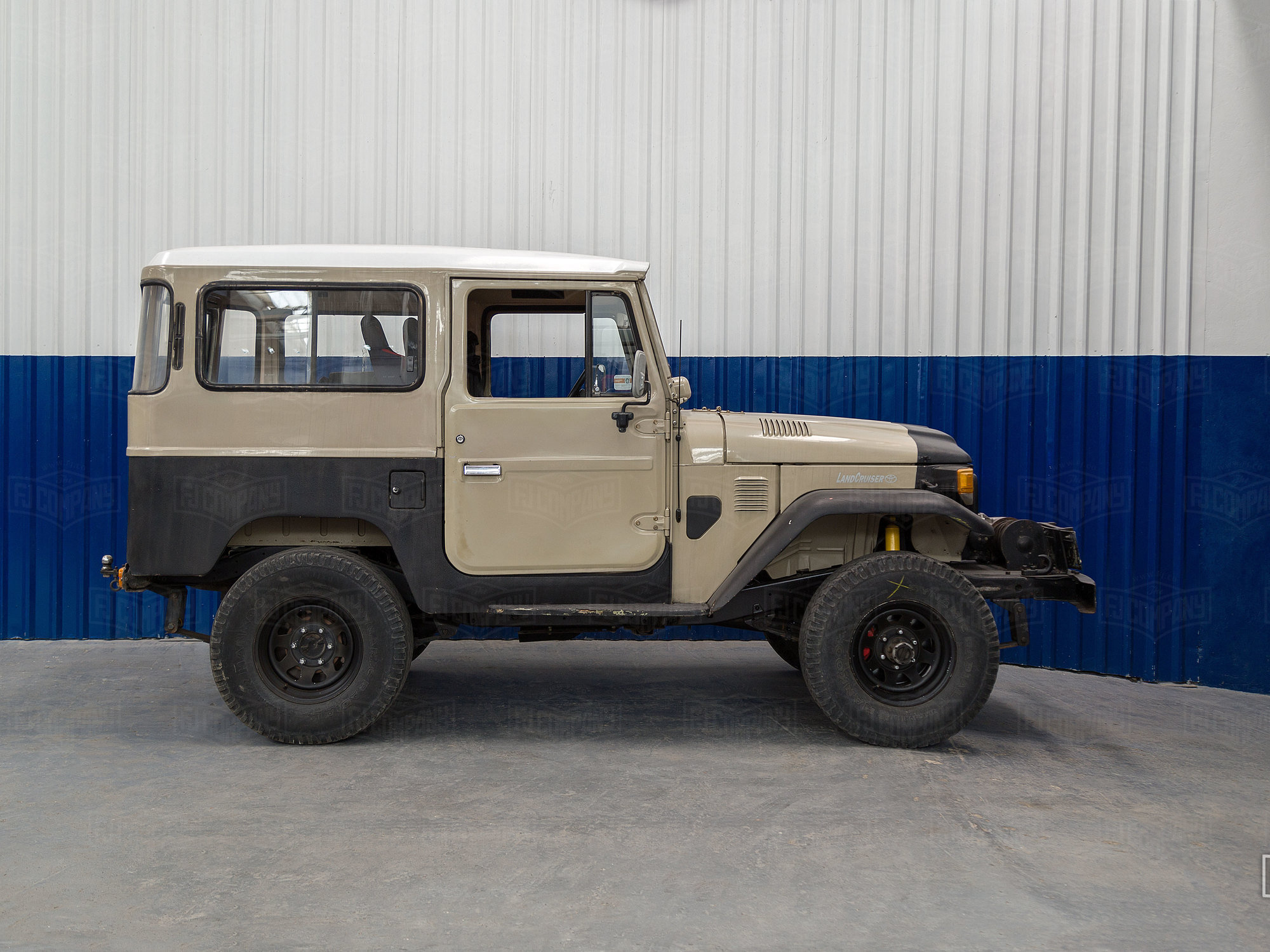 1980 Toyota Land Cruiser FJ40 for Scottsdale, AZ