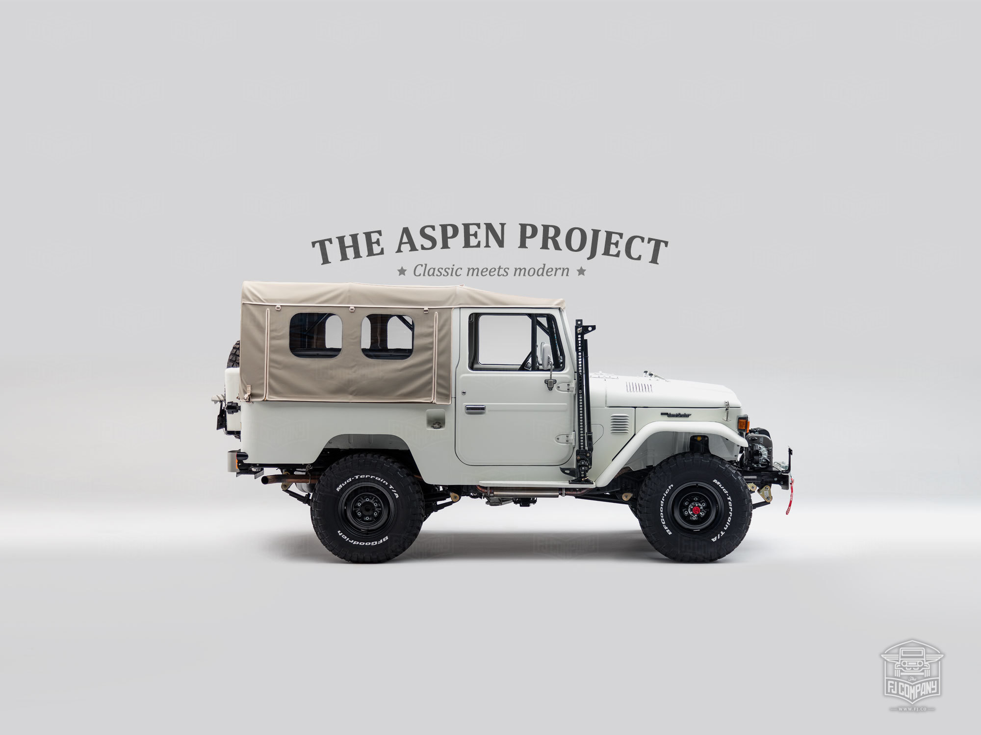Our Souped Up Alpine-Inspired Ride - Unleashed at SEMA 2016