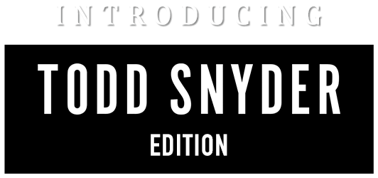 Introducing Todd Snyder Edition