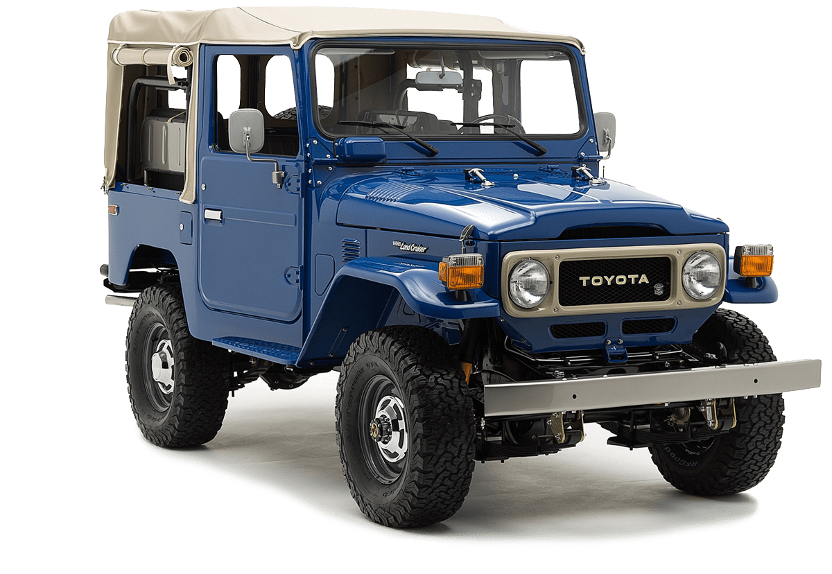 Attractive The FJ Company