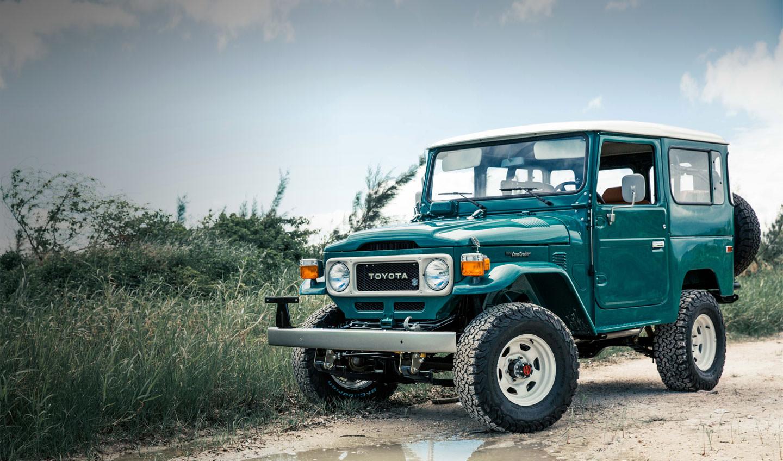 100 Icon Fj40 Price Rare Fj40 Fj45 Toyota Land